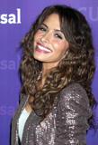 Сара Шахи, фото 480. Sarah Shahi NBC Universal Winter Tour All-Star Party in Pasadena - 06.01.2012, foto 480