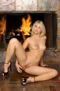 Glamour Models Gone Bad - By Fire