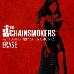 "Priyanka Chopra - ""Erase"" Single Cover (with The Chainsmokers)"