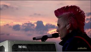 30 Seconds to Mars - The Kill  @ Rock Am Ring 2010 |6-08-2010| MPEG2 DD 5.1 HDTV 1080i