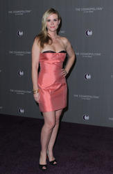 Bonnie Somerville @ The Cosmopolitan and Marquee New Year's Eve Grand Opening in Las Vegas - Dec. 31, 2010 (x10)