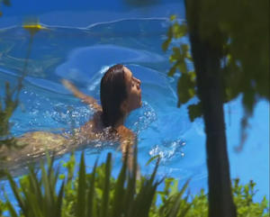 Sandra teen model nude naked