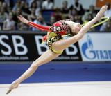 Olga Kapranova (rhythmic gymnast)