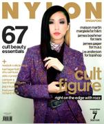 Rosalyn Lee - Nylon Singapore - Nov 2012 (x15)