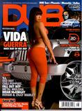Vida Guerra Calendar 2007 Foto 540 (Вида Гуэра Календарь 2007 Фото 540)