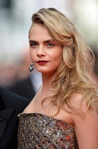 Cara Delevingne – The Search Premiere – The 67th Annual Cannes Film Festival May 21,