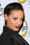 Селита Ибэнкс, фото 801. Selita Ebanks 'Jersey Couture' Season 2 launch at the Jersey Couture Pop-Up Beauty Bar - 02.02.2012, foto 801