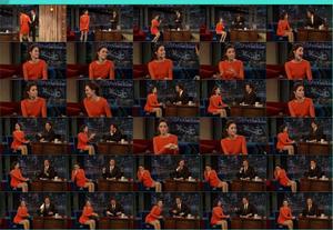 Emmy Rossum - Jimmy Fallon [1-5-11]