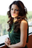 "Jenna Dewan Promotes ""Step Up"" in Italy, 12/15 - 6 HQ"