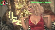Melania Gomes super sensual em vários trabalhos