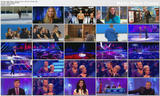 Heidi Range - Dancing On Ice - 8th Jan 2012