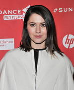 Mary Elizabeth Winstead - The Spectacular Now premiere at Sundance 01/18/13