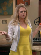 Melissa Joan Hart from Season 3, Episodes 13-15 of Melissa and Joey. - CAPs