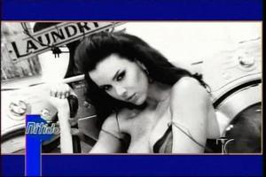 Gaby Vergara - Nitido (underwear photoshoot)