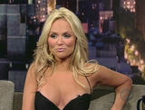 Kristin Chenoweth Just saw her on Leno and she is funny as hell. One of those everybody like her girls... ok maybe she could get annoying but still she was hilarious Foto 66 (Кристин Ченовет Просто увидел ее на Лене, и она смешные, как ад.  Фото 66)
