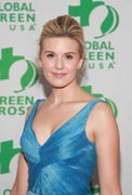Maggie Grace - Global Green USA Sustainable Design Awards in NY 12/03/12