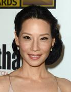 Lucy Liu - Critics' Choice Television Awards in Beverly Hills 06/18/12