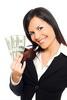 Th 36153 Mujer Dinero 122 635lo