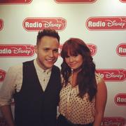 Debby Ryan @ Radio Disney