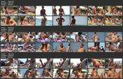 Puffy Beach 21_1-3 (Nude Beach Puffy Nipples Videos)
