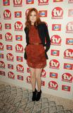 ADDS Karen Gillan @ TV Choice Awards in London | September 6 | 2 leggy pics