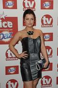 Shona McGarty at the TV Choice Awards in London 10th September x14