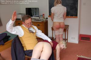 Man panties with dildo